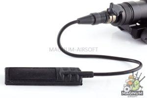 Night Evolution M600P Scoutlight LED Full Version (Black)