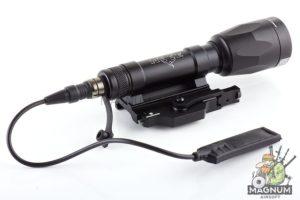 Night Evolution M620P Scoutlight LED Full Version (Black)
