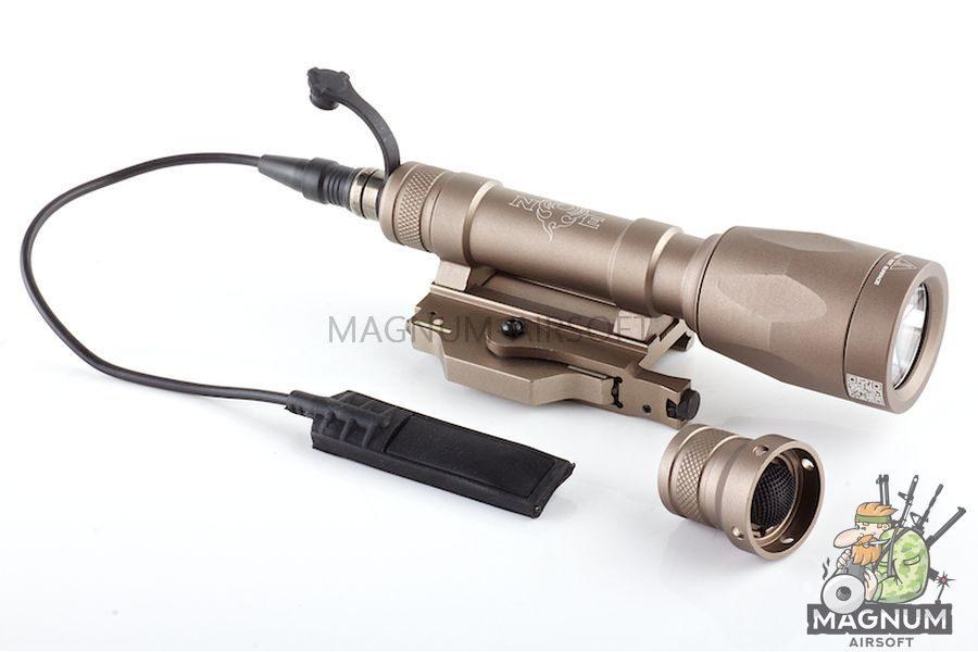 Night Evolution M620P Scoutlight LED Full Version (DE)