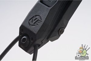 Night Evolution Tactical Augmented Pressure Switch