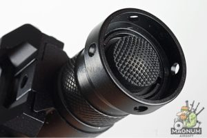 Night Evolution M300W KM1-A Scout Light Full Version