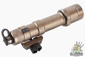 Night Evolution M600B Mini Scout Light - DE