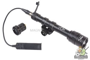 Night Evolution M600AA Mini Scout Light