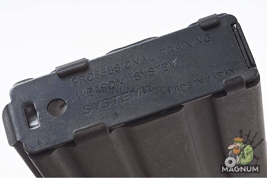 Systema 76 Rds Magazine for PTW M4A1 MAX (M150) Recoil Model