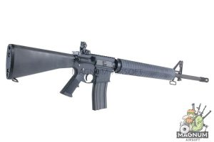 Systema PTW Professional Training Weapon M16A3 MAX Evolution (M150 Cylinder)