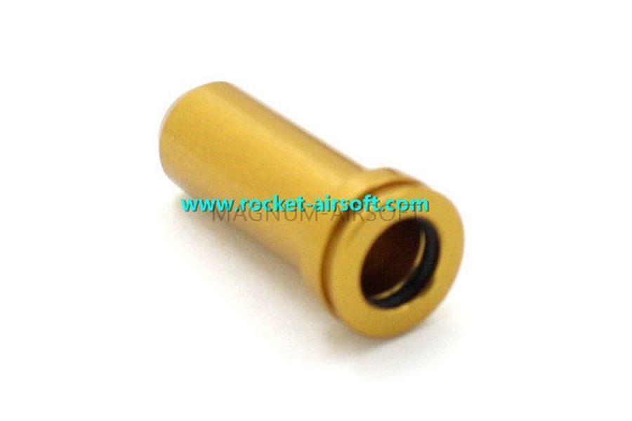 НОЗЗЛ P90, V.6, aluminum ROCKET AIRSOFT NOZZ069S