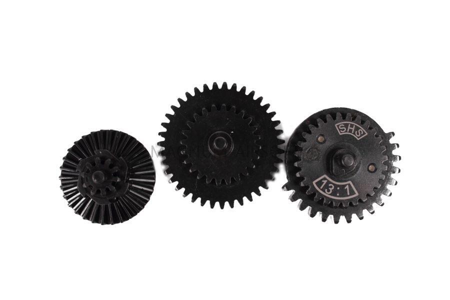 Набор шестерней SHS High Speed 13:1 (CL14006)