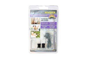 Наушник активный Woodland Whisper2 WW2