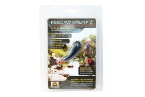 Наушник-усилитель Woodland Whisper2 Plus