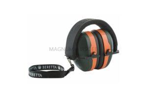 Наушники Beretta CF021/0002/077W зеленые
