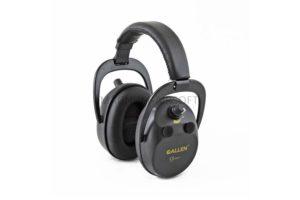 Наушники активные Allen Axion NRR 25 dB, стерео A2230