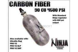 Ninja 90/4.5k cf grey ULTRALITE
