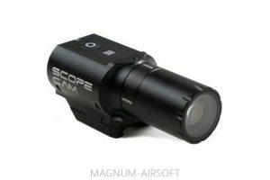Novritsch Runcam Scopecam 50 mm with Video Course