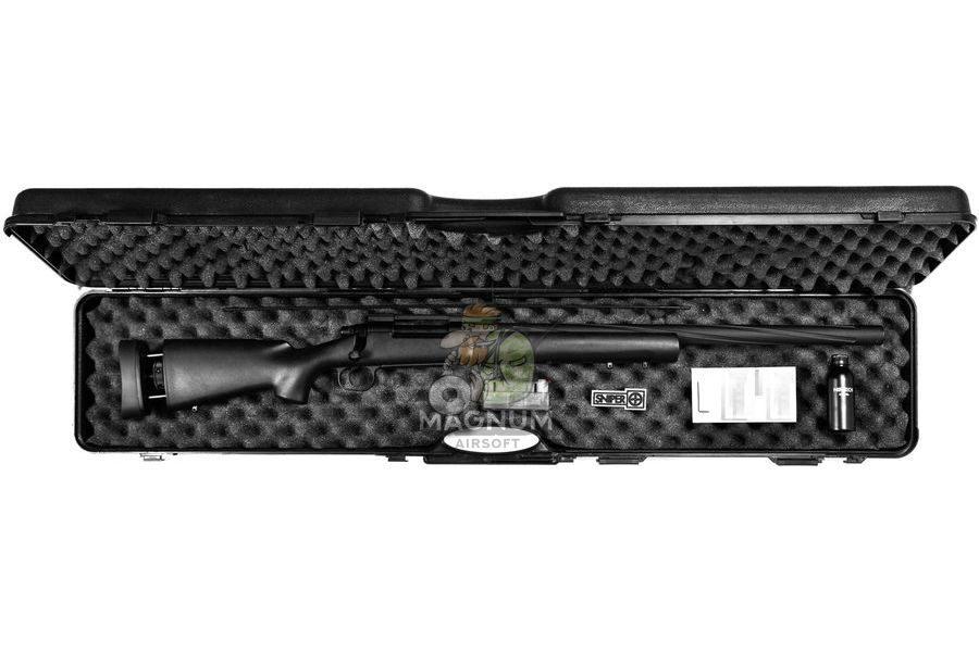 Novritsch SSG24 1 18 1 900x600 - Novritsch SSG24 Airsoft Sniper Rifle