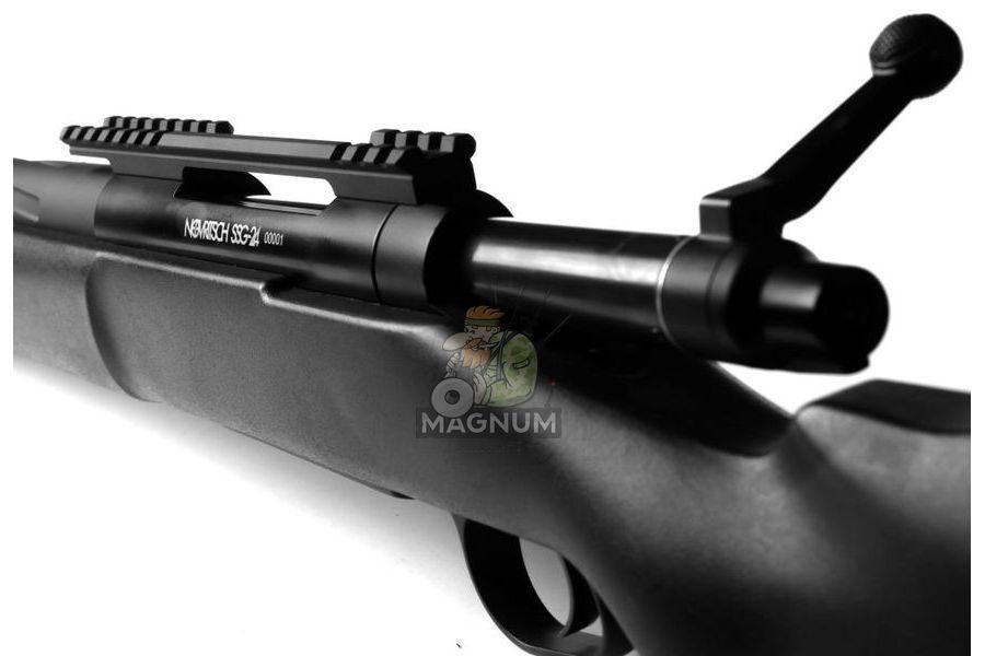 Novritsch SSG24 1 4 1024x702 900x600 - Novritsch SSG24 Airsoft Sniper Rifle