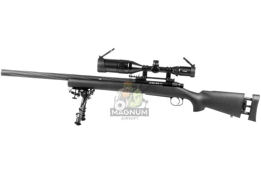 Novritsch SSG24 1920x589 900x600 - Novritsch SSG24 Airsoft Sniper Rifle
