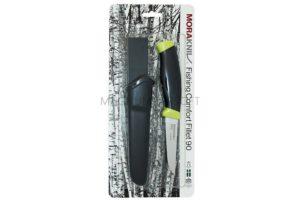 Нож Morakniv Fishing Comfort Fillet 090