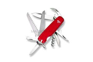Нож складной туристический Ego tools A01.11.2