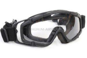 ОЧКИ ЗАЩИТНЫЕ FMA  SI Tactical For helmet AS-GG0002B