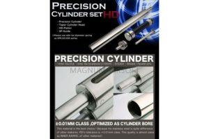PDI Tokyo Marui VSR-10 / Precision Cylinder SET HD