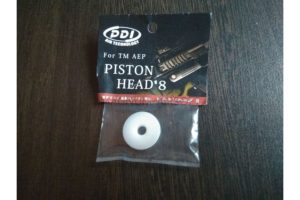 PDI голова поршня для AEP