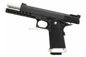 Пистолет KJW COLT M1911 Hi-Capa 6