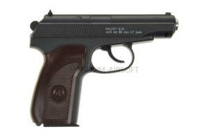 PISTOLET PNEVM. Makarov Galaxy G.29 SPRING 2 1 300x200 - Пистолет Galaxy ПМ Макаров G.29 SPRING
