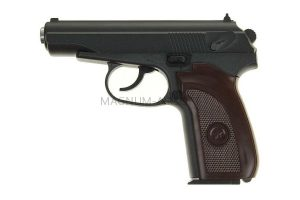 PISTOLET PNEVM. Makarov Galaxy G.29 SPRING 7 300x200 - Пистолет Galaxy ПМ Макаров G.29 SPRING