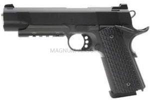 ПИСТОЛЕТ TOKYO MARUI  COLT M1911A1 Night Warrior GBB, черный