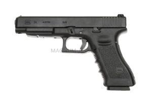 ПИСТОЛЕТ ПНЕВМ. TOKYO MARUI  Glock 34 GBB, черный