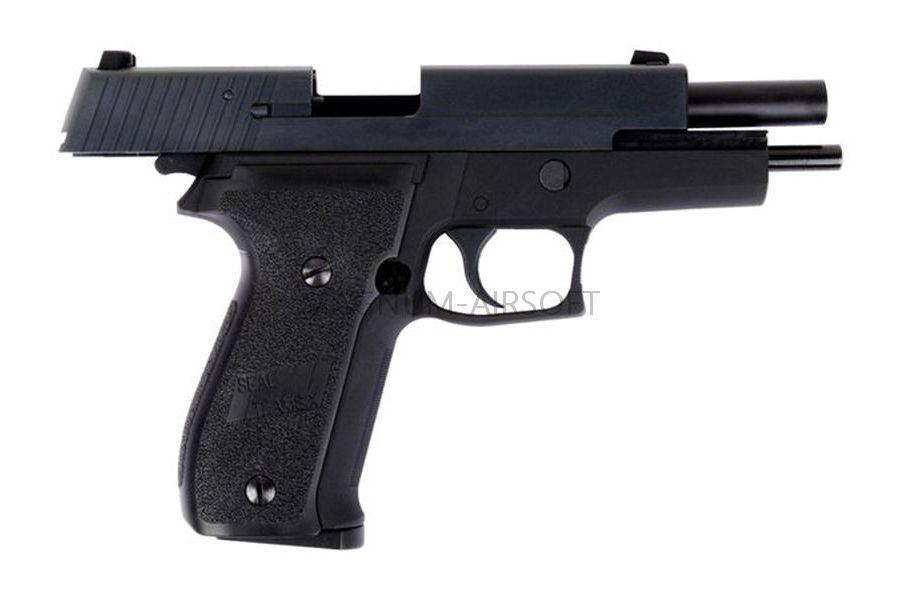 Пистолет WE SIG SAUER P-226, металл слайд WE-F001B / GP427-N
