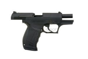 Пистолет WE WALTHER P99 GBB, металл, WE-PX001-BK