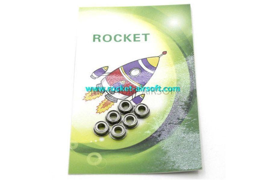 ПОДШИПНИКИ 9mm, CNC ROCKET AIRSOFT BUS09