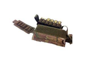ПОДСУМОК для 12 калибра вытяжной липучка -  MP-115-MCN Мультикам (Не оригинал)  ВЕКТОР WARTECH