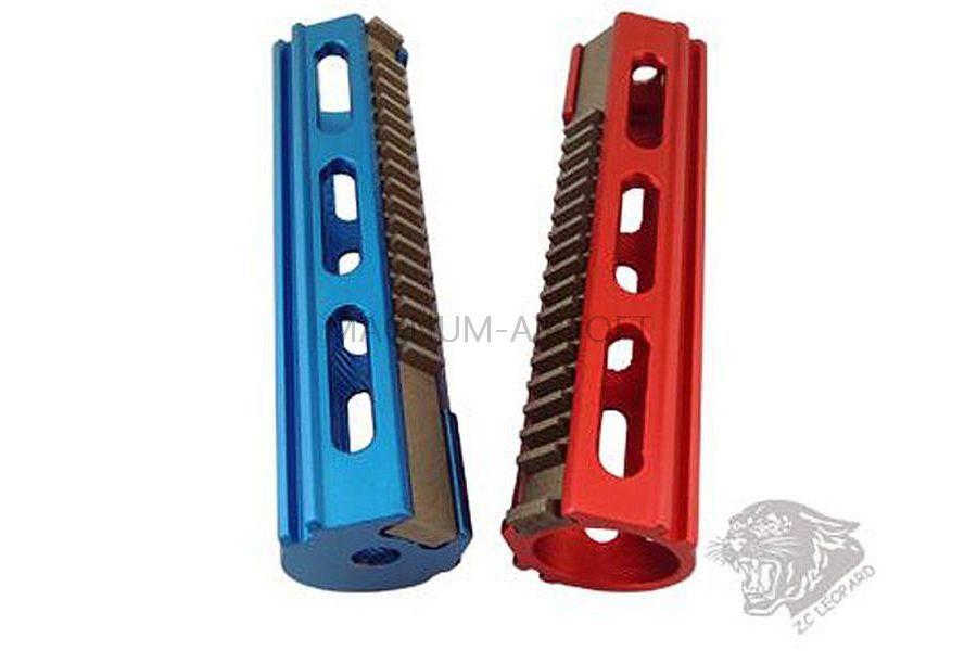 Поршень алюминиевый полнозубый, 19 Teeth for SVD (CNC) ZCAIRSOFT M-156