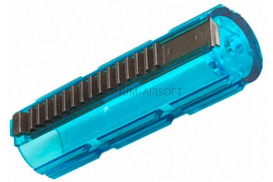 ПОРШЕНЬ полнозубый 15 зубьев, все стальные зубья, SHS TT0037