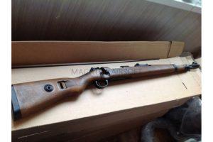 Винтовка PPS Mauser Kar98k Gas