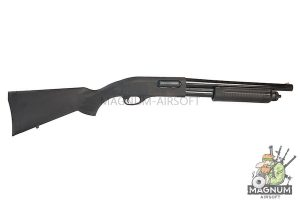 PPS M870 Pump Action Gas Shotgun