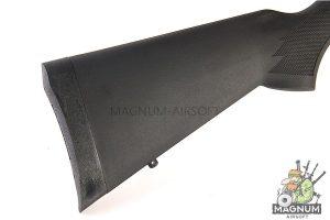 PPS M870 Pump Action Gas Shotgun