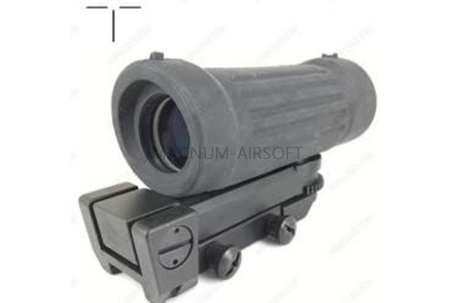 ПРИЦЕЛ ОПТИЧЕСКИЙ 4x Tactical Optical  AS-SP0115
