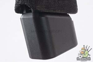 ProWin 36rds Magazine for Tokyo Marui Model 17 / 18 Series - Black