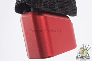 ProWin 36rds Magazine for Tokyo Marui Model 17 / 18 Series - Red