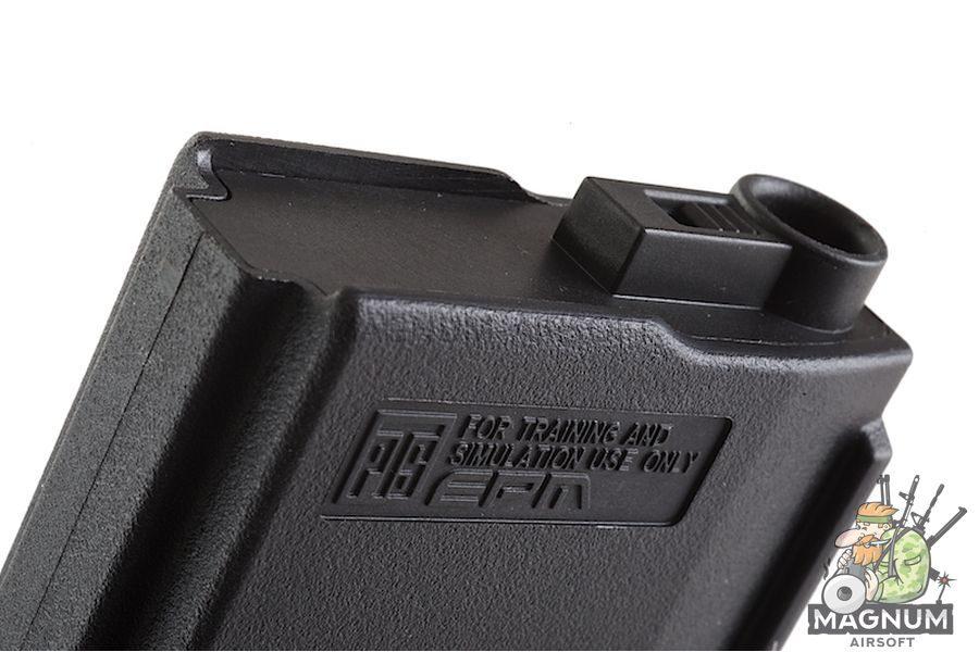 PTS 150rds Enhanced Polymer Magazine (EPM) - BK