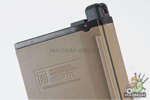 PTS 38rds EPM M4 Magazine (GBB) - Dark Earth