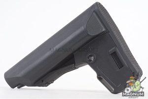 PTS Enhanced Polymer Stock (EPS) - Black
