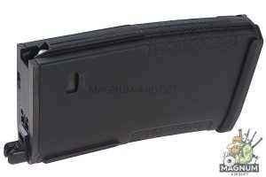 PTS 35rds  EPM LR Gas Magazine for Mega Arms MML MATEN AR-10 GBBR