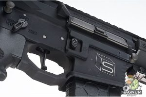 EMG Salient Arms Licensed GRY AR15 PTW Project (Short) (by G&P)