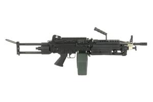 Пулемет A&K M249 PARA