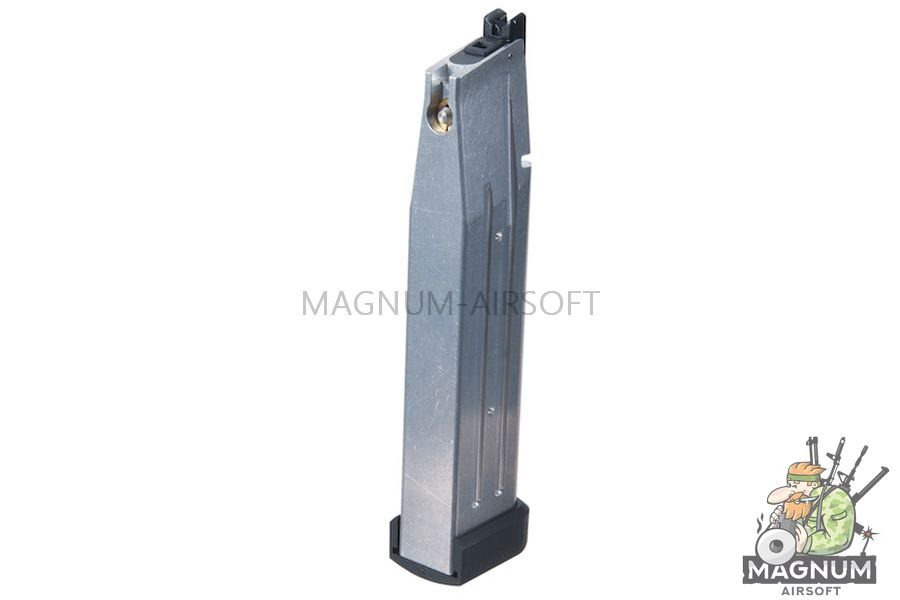 ProWin 170mm Magazine for Tokyo Marui Hi-Capa Series (Real Type)
