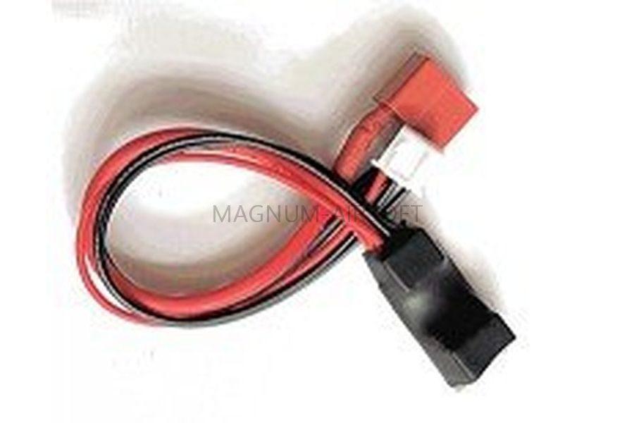 Переходник AEP LiPo charging Adaptor for B6AC charger